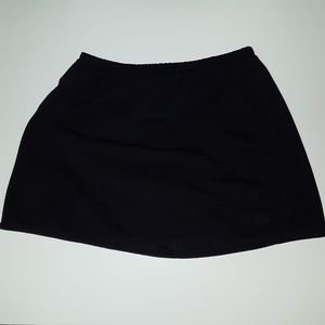 Nike Sphere Dry Fit Sm (4=5) black Skirt Skort